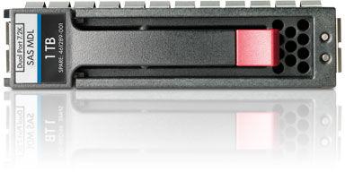HP 6TB 6G SAS 7.2K 3.5in **Shipping New Sealed Spares** 761477-B21 - eet01