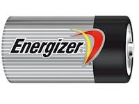 Energizer Battery D/LR20 Alkaline Power 2-pak 7638900297331 - eet01