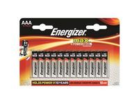 Energizer Battery AAA/LR03 Max 12-pak  7638900410204 - eet01