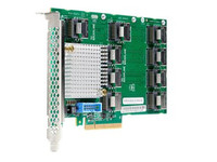 Hewlett Packard Enterprise ML350 Gen9 Expander Kit **New Retail** 769635-B21 - eet01