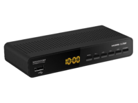 Maximum T-108 DVB-T/T2 MPEG-4 FTA USB PVR, HDMI & Scart connect. 7945 - eet01
