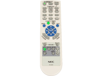 NEC Remote Commander RD-452E  79TC3051- - eet01