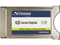 Neotion CI+ CAM (DVB-S) CANAL DIGITAL 8035 - eet01