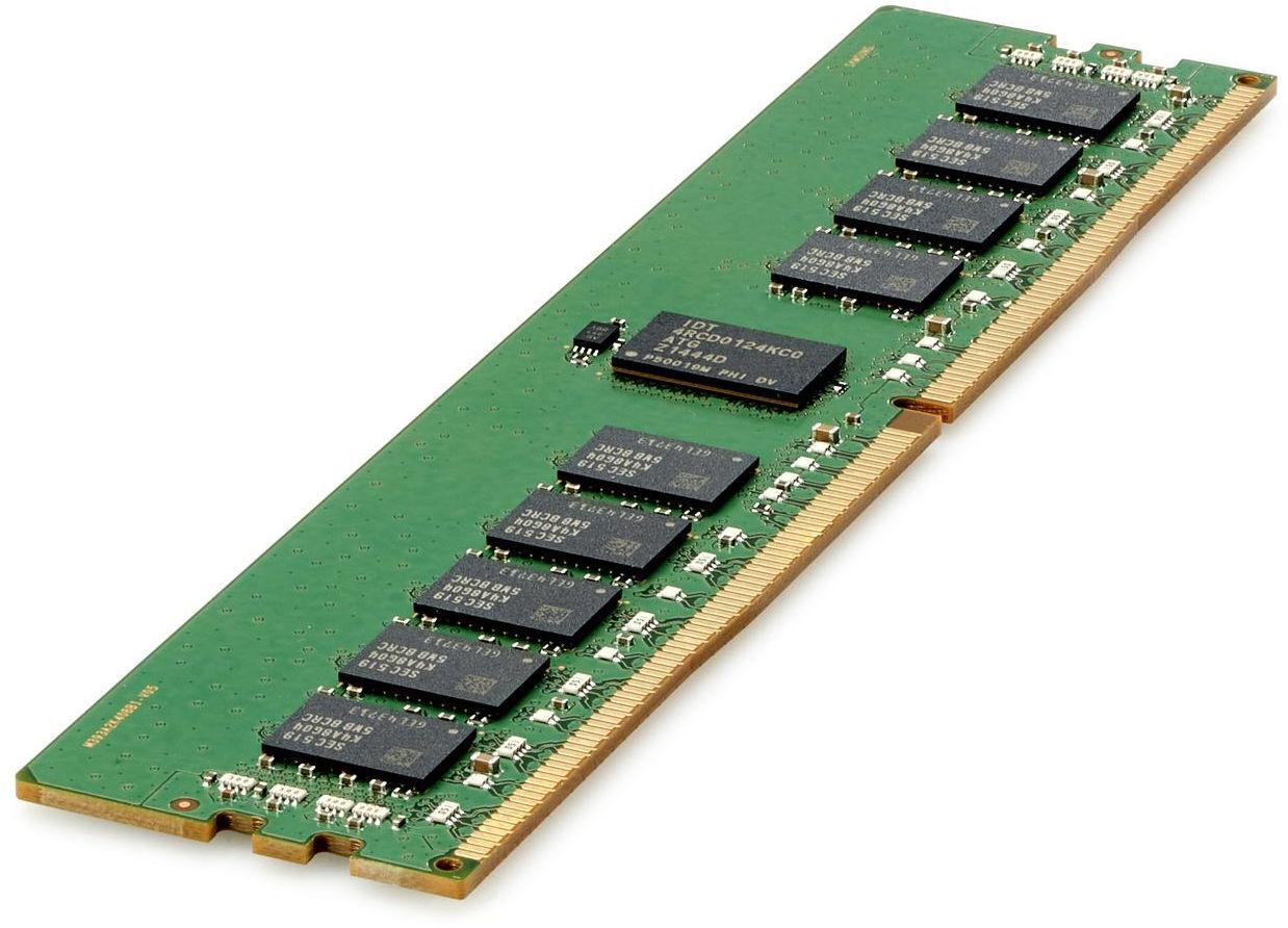 Hewlett Packard Enterprise 8 Gb DDR4-2400 CAS **Refurbished** 805347-B21-RFB - eet01