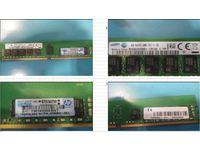 Hewlett Packard Enterprise SmartMemory 16GB, 2400MHz **Refurbished** 819411-001-RFB - eet01