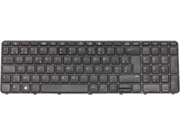 HP Inc. Keyboard assembly (Belgium)  827028-A41 - eet01