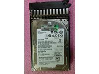 Hewlett Packard Enterprise 1TB 12G SAS MDL 7.2K SFF  832983-001 - eet01