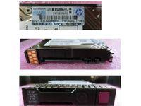 Hewlett Packard Enterprise 1TB 12G 7.2K 2.5 SAS MDL SC  832984-001 - eet01