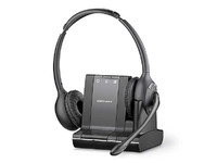 Plantronics SAVI W720 Wireless DECT Headset 83544-12 - eet01