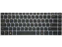 HP Inc. Keyboard (France) Backlit  844423-051 - eet01