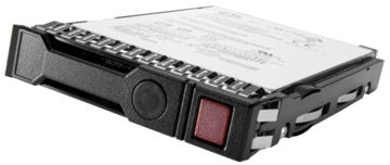 Hewlett Packard Enterprise 3TB 12G SAS 7.2K 3.5 MDL **Shipping New Sealed Spare** 846528-B21 - eet01