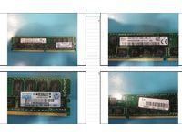 Hewlett Packard Enterprise Smart Memory 16GB 2400MHz PC4-2400T-R DDR4 846740-001 - eet01