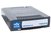 Tandberg Data RDX 500 GB Cartridge  8541-RDX - eet01