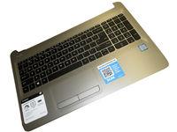 HP Top Cover Keyboard  855022-051 - eet01