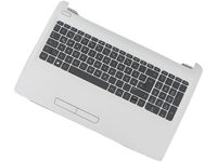 HP Inc. Keyboard (Czech-Slovakia) With Top Cover 855023-FL1 - eet01