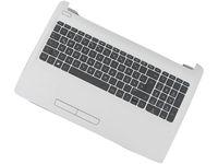 HP Inc. Keyboard (Czech-Slovakia) With Top Cover 855023-FL1 - eet01