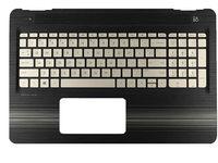 HP Top Cover NSV W TP KB BL NSV  858971-B31 - eet01
