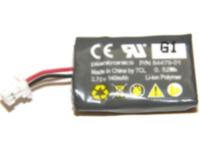 Plantronics Spare Battery,CS540  86180-01 - eet01