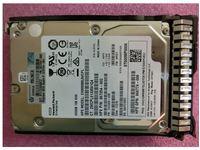 Hewlett Packard Enterprise 600GB SAS 12G 15K SFF SC HDD  870794-001 - eet01