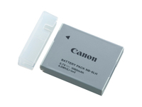 Canon Battery Pack NB-6LH PS D10/IXUS 300HS/310HS 8724B001 - eet01