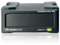 Overland-Tandberg RDX EXTERNAL DRIVE BLACK NO SOFTWARE INCLUDED 8782-RDX - eet01
