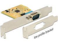 Delock PCI Express Card > 1 x Serial  89444 - eet01
