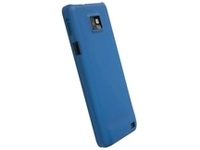 89544 Krusell ColorCover Blue Samsung I9100 Galaxy S II - eet01