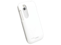 89791 Krusell ColorCover White Metallic HTC Desire X - eet01