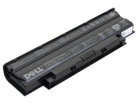 8NH55 Dell Battery 48Wh, 4400mAh 6 Cell - eet01