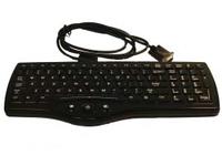 Honeywell 95 key rugged keyboard For Honeywell Thor VMmx 9000160KEYBRD - eet01
