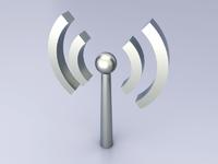 Honeywell Antenna 2.4Ghz-5Ghz 802.11A/B/G Whip VX3/5/6/7 MX3 9000A287XANTABG - eet01