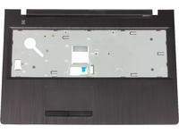 Lenovo Upper Case BlackW/LED  90205216 - eet01
