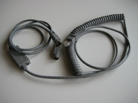 Datalogic Cable, IBM PS/2, KBW  90A051740 - eet01
