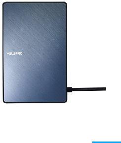 Asus ASUSPRO SimPro Dock f B9440 And P4540 Serien 90NX0121-P00470 - eet01