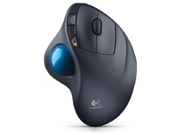 Logitech Wireless trackball m570 eer USB Unifying nano receiver 910-002090 - eet01