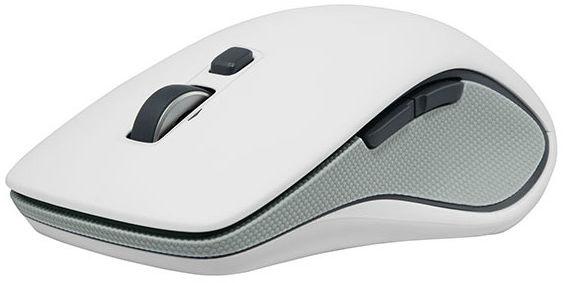 Logitech M560 Mouse, Wireless White 910-003914 - eet01