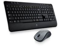 Logitech Wireless Combo MK520 Pan-Nordic Layout 920-002602 - eet01