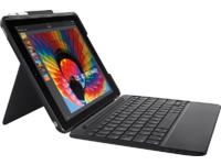 Logitech Keyboard+Folio-Ipad5/6Gen C Black PAN 920-009023 - eet01