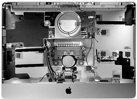 Apple Rear Housing Unit **Refurbished** 922-9794-RFB - eet01