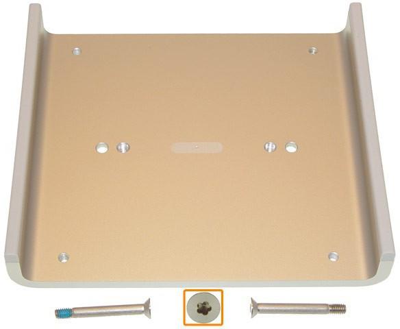Apple VESA Mounting Bracket  923-0421 - eet01