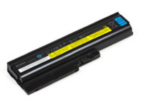 Lenovo Battery 6 Cell 5200mAh **Refurbished** 92P1138 - eet01