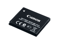 Canon NB-11LH,  Battery, Li-ion 800mAh, 3.6V, 2.9Wh 9391B001 - eet01