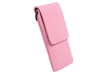 95408 Krusell Dalby Mobile Case Pink  - eet01