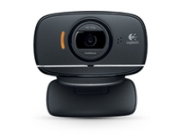 Logitech Webcam C525 Black  960-000721 - eet01