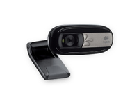 960-000759 Logitech Webcam C170  - eet01