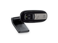 960-000760 Logitech Webcam C170  - eet01