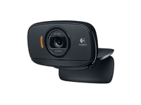 960-000842 Logitech Webcam HD B525  - eet01