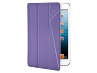 Samsonite Thermo Tech Folio iPad Mini Tablet case, Purple 96U91011 - eet01