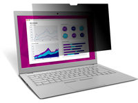 3M High Clarity Privacy Filter For Microsoft Surface Laptop. 98044065765 - eet01