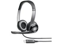 981-000406 Logitech Headset USB H390  - eet01